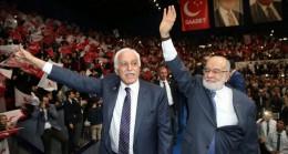 Mustafa Kamalak: Saadet Partisi AK Parti'nin yanında olamaz