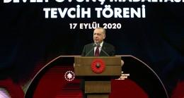 """""""BEDELİ KANLA ÖDENMİŞ BAĞIMSIZLIĞIMIZA HALEL GETİRMEYECEĞİZ"""""""