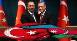 """""""TÜRKİYE TÜM İMKÂNLARIYLA AZERBAYCAN'IN YANINDA OLMAYI SÜRDÜRECEK"""""""