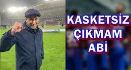 Trabzon Şehri ve Trabzonspor Her Zaman Yukarılarda Olur