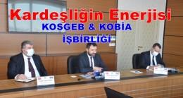 Azerbaycan İle İlişkiler Derinleşiyor