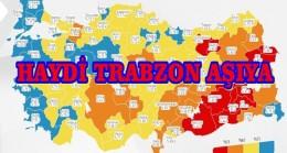 HAYDİ TRABZON SIRA SENDE