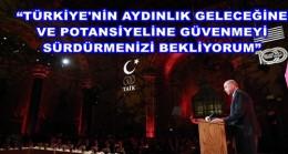 """""""Türkiye ve Amerika Birleşik Devletleri, iki güçlü stratejik ortak ve 70 yıllık müttefiktir"""