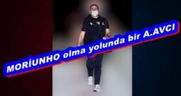 ❤️💙MORİUNHO ABDULLAH AVCI'NIN AYAK SESLERİ.