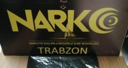 Trabzona Zehir Giremez