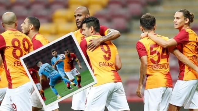 Galatasaray Ezdi Geçti
