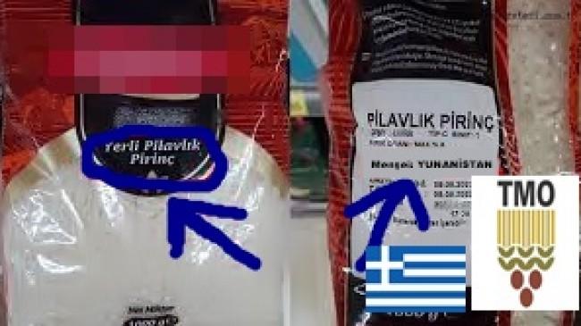 Vatandaş Soruyor Pirinci İthal Edecek Başka Ülkemi Kalmadı ?