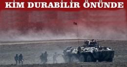 Azerbaycan Adım Adım İlerliyor,Ermeniler Arkalarına Bakmadan Kaçıyor