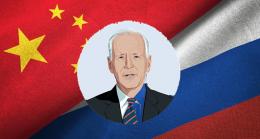 Rusya ve Çin Biden'i Resmi Sonuçlardan Sonra Tebrik Edecek