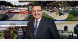 "Başkan Ahmet Metin Genç, ""En Mutlu Şehir Ortahisar"" Olacak"