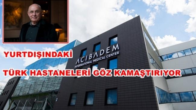 Ajax'ın Efsane Eski Başkanı Michael Van Praag:Hollanda'daki Türk Hastanesinde Sağlığına Kavuştu!