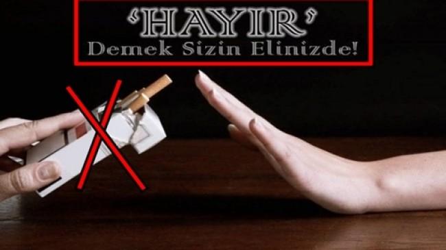 Günde Bir Sigara İçmek Bağımlılık Sayılır mı?