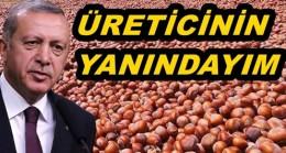 Cumhurbaşkanı Erdoğan: Fındık Üreticisinin Beklentilerini Biliyorum…