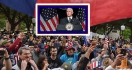 Mike Pence Amerikanın En komik Başkan Yardımcısı