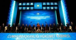 Cumhurbaşkanlığı Yönetim Sistemi Milletin İradesi ile Gerçekleşen  Tek Yönetim Reformudur