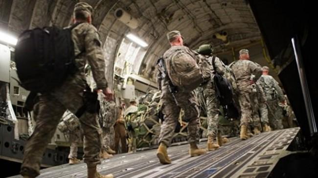 ABD'nin askeri kışkırtmalarına karşı çıkıyoruz