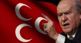 MHP Genel Başkanı Dr.Devlet Bahçeli: Bebek katilleri, Sapıklar, Alçaklar, Tecavüzcüler Asılmalı