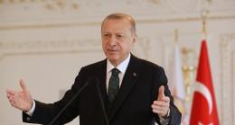Cumhurbaşkanı: Hep Birlikte Daha Yapacak Çok İşimiz, Hayata Geçirecek Çok Projemiz Var
