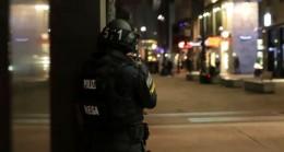 Viyana'da sinagog yakınlarında silahlı saldırı! 3 kişi yaşamını yitirdi, 15 kişi yaralandı