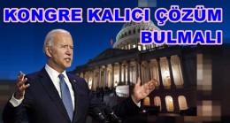 Biden, ABD'nin DACA Kararına İtiraz Edeceğini ve Kongre'nin Harekete Geçmesi Gerektiğini Söyledi
